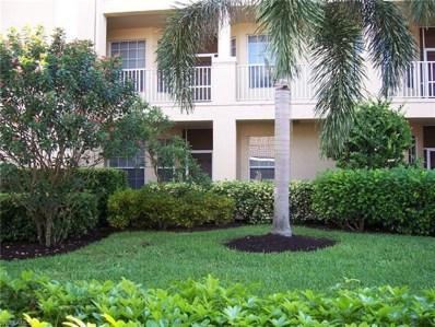 8253 Parkstone Pl UNIT 7-103, Naples, FL 34120 - MLS#: 218066326