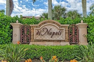 9487 Napoli Ln UNIT 202, Naples, FL 34113 - MLS#: 218066407