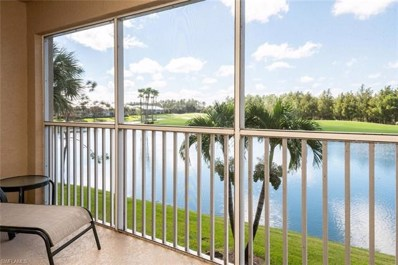 3840 Sawgrass Way UNIT 2825, Naples, FL 34112 - MLS#: 218066463