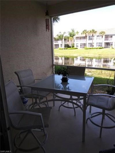 1350 Henley St UNIT 1506, Naples, FL 34105 - MLS#: 218066634