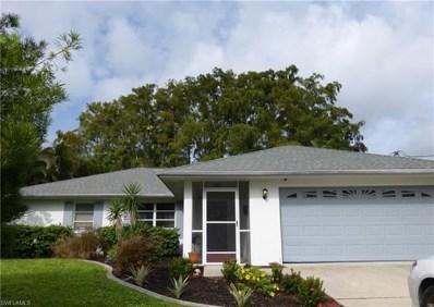19200 Murcott Dr E, Fort Myers, FL 33967 - MLS#: 218066915
