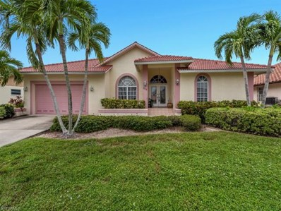 206 Seahorse Ct, Marco Island, FL 34145 - MLS#: 218067054