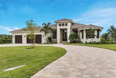 9408 Summer Pl, Naples, FL 34109 - MLS#: 218067160