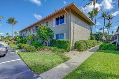 396 Tern Dr UNIT 2, Naples, FL 34112 - MLS#: 218067171