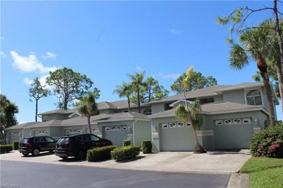 800 New Waterford Dr UNIT A-103, Naples, FL 34104 - MLS#: 218067222