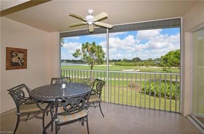 26901 Clarkston Dr UNIT 206, Bonita Springs, FL 34135 - MLS#: 218067224