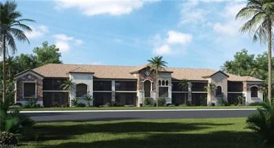 28042 Bridgetown Ct UNIT 4614, Bonita Springs, FL 34135 - MLS#: 218067331