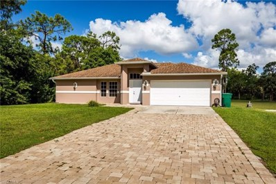331 22nd Ave NW, Naples, FL 34120 - MLS#: 218067418
