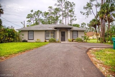 2635 16th Ave NE, Naples, FL 34120 - MLS#: 218067445