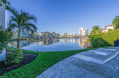 4155 Crayton Rd UNIT 208, Naples, FL 34103 - MLS#: 218067533
