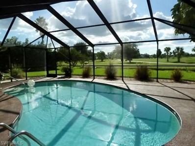 444 Forest Hills Blvd, Naples, FL 34113 - MLS#: 218067542