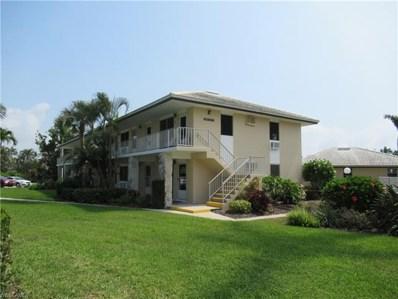 167 Collier Blvd UNIT L-10, Marco Island, FL 34145 - MLS#: 218067561