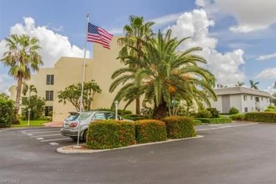 975 Palm View Dr UNIT A-302, Naples, FL 34110 - MLS#: 218067564