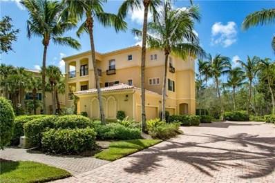 2843 Tiburon Blvd E UNIT 7-101, Naples, FL 34109 - MLS#: 218067682