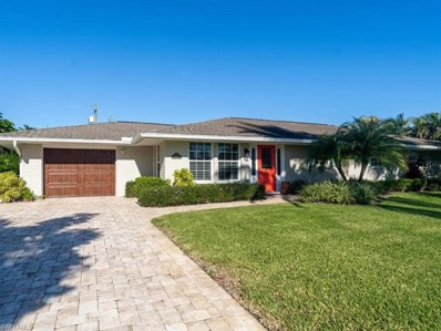 2675 12th Ct N, Naples, FL 34103 - MLS#: 218067753