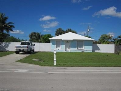 2309 Hunter Blvd, Naples, FL 34116 - MLS#: 218067771