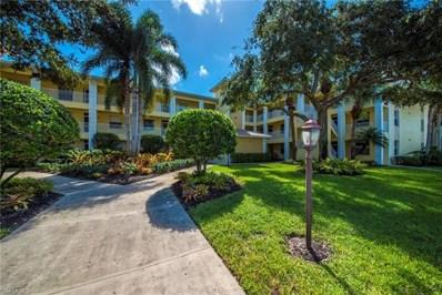 9250 Highland Woods Blvd UNIT 2209, Bonita Springs, FL 34135 - MLS#: 218067824