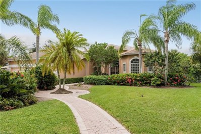 3409 Mystic River Dr, Naples, FL 34120 - MLS#: 218067840