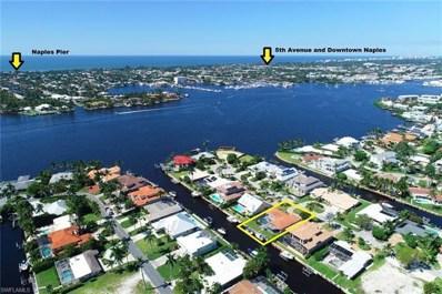 1366 Marlin Dr, Naples, FL 34102 - MLS#: 218068005