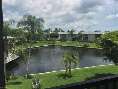 788 Park Shore Dr UNIT G34, Naples, FL 34103 - MLS#: 218068171