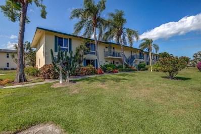154 Penny Ln UNIT 7, Naples, FL 34112 - MLS#: 218068185