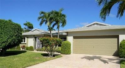 1216 Bluebird Ave, Marco Island, FL 34145 - MLS#: 218068325