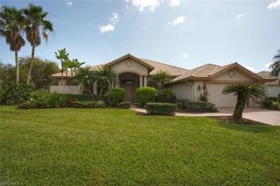 12040 Mahogany Isle Ln, Fort Myers, FL 33913 - MLS#: 218068466