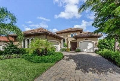 7345 Lantana Way, Naples, FL 34119 - MLS#: 218068597