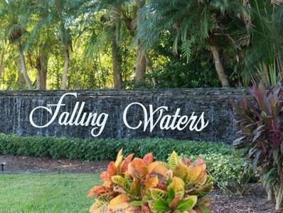 2462 Hidden Lake Dr UNIT 8, Naples, FL 34112 - MLS#: 218068626