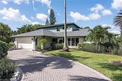 585 108th Ave N, Naples, FL 34108 - MLS#: 218068655