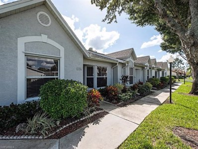 3386 Erick Lake Dr UNIT 3101, Naples, FL 34109 - MLS#: 218068745