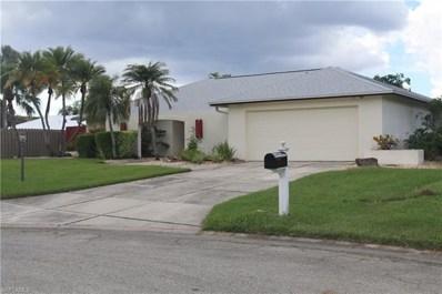5660 Jerez Ct, Fort Myers, FL 33919 - MLS#: 218068770