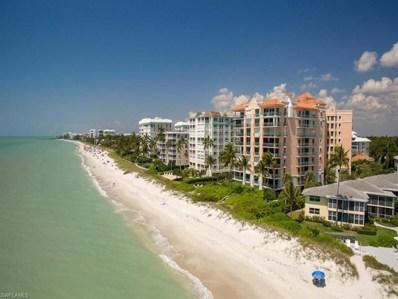 1221 Gulf Shore Blvd N UNIT 301, Naples, FL 34102 - MLS#: 218068932