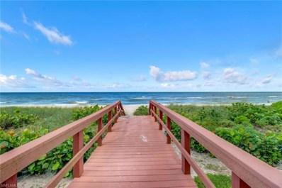 9375 Gulf Shore Dr UNIT 602, Naples, FL 34108 - MLS#: 218068990