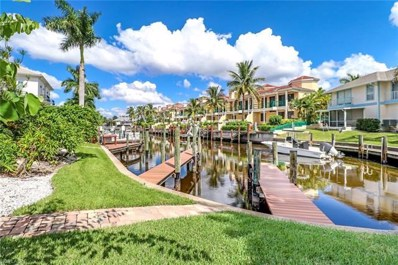 1445 Blue Point Ave UNIT 1445, Naples, FL 34102 - MLS#: 218069085