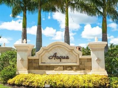 9731 Acqua Ct UNIT 541, Naples, FL 34113 - MLS#: 218069141