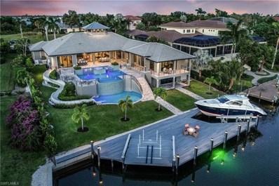 1615 Ludlow Rd, Marco Island, FL 34145 - MLS#: 218069179