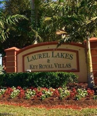 8294 Key Royal Cir UNIT 1615, Naples, FL 34119 - MLS#: 218069191