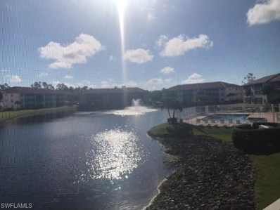 7846 Regal Heron Cir UNIT 205, Naples, FL 34104 - MLS#: 218069195