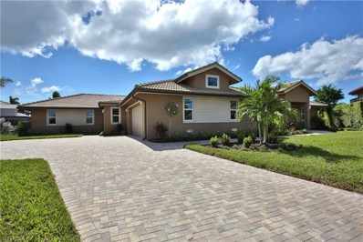 55 Primrose Ct, Marco Island, FL 34145 - MLS#: 218069325