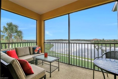 17941 Bonita National Blvd UNIT 341, Bonita Springs, FL 34135 - MLS#: 218069374