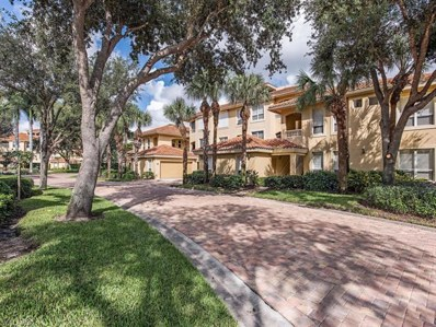 1845 Les Chateaux Blvd UNIT 202, Naples, FL 34109 - MLS#: 218069412