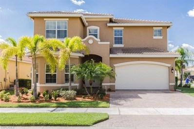 10059 Mimosa Silk Dr, Fort Myers, FL 33913 - MLS#: 218069424