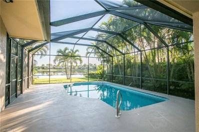 2034 Terrazzo Ln, Naples, FL 34104 - MLS#: 218069479