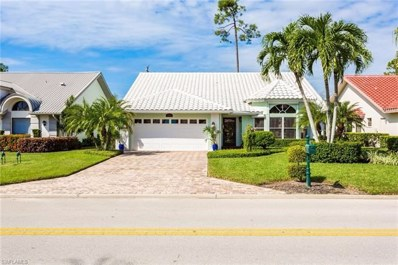 509 Countryside Dr, Naples, FL 34104 - MLS#: 218069505