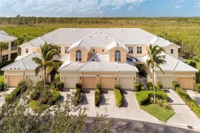 4675 Hawks Nest Way UNIT 103, Naples, FL 34114 - MLS#: 218069517