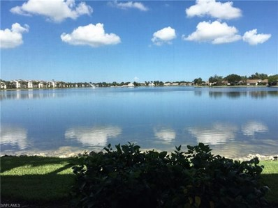 2885 Citrus Lake Dr UNIT N-102, Naples, FL 34109 - MLS#: 218069599
