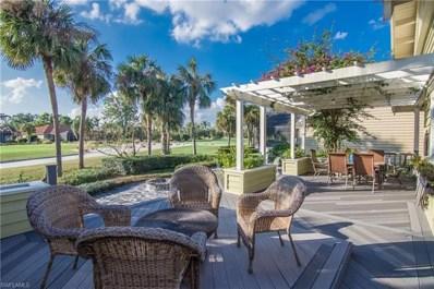 14 Golf Cottage Drive, Naples, FL 34105 - MLS#: 218069603