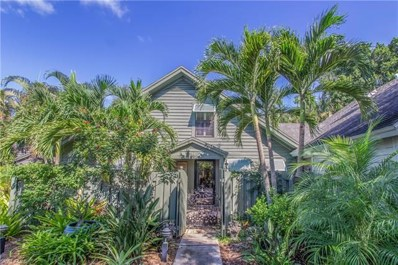 1333 Solana Rd UNIT K-7, Naples, FL 34103 - MLS#: 218069619