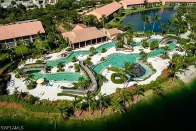 6670 Beach Resort Dr UNIT 1103, Naples, FL 34114 - MLS#: 218069648